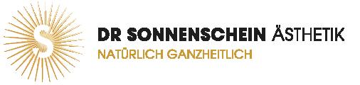 Dr Sonnenschein Ästhetik Logo